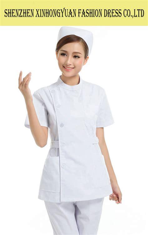 are scrubs comfortable comfortable white medical office women scrubs nursing