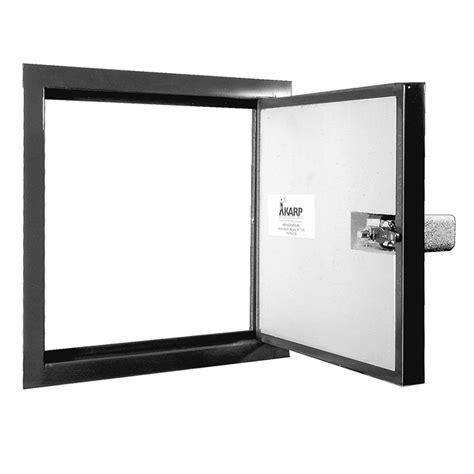 Exterior Access Door Karp Insulated Exterior Access Door Mx Ka Mx