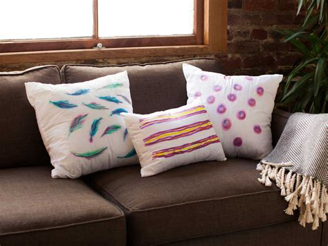 Cool Pillows To Make by Diy Wedding Gifts That Anyone Can Make Reader S Digest