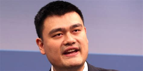 yao ming house yao ming talks shaq and his global effort to end ivory poaching