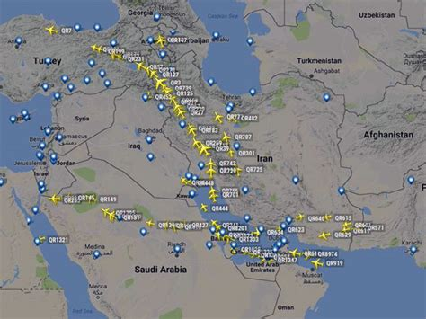 bookmyshow qatar arab crisis flying to qatar from india to be costlier