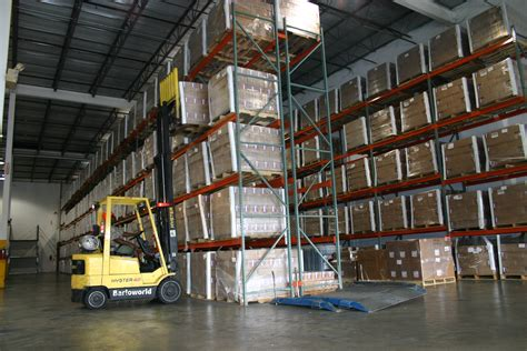 warehouse ontexgh