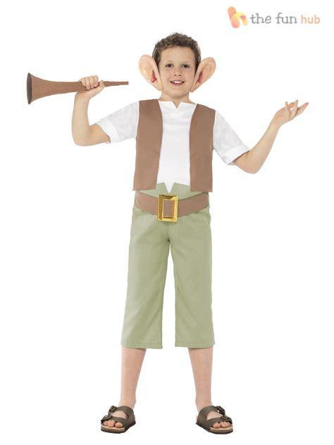 roald dahl book week character childrens boys