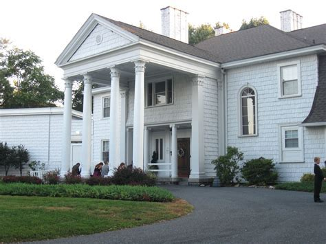 Overhills Mansion in Catonsville, MD is one of our