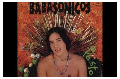 descarga gratuita de james mp3 song babasonicos