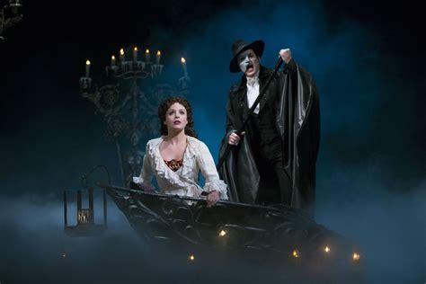 the phantom of the 5 phantastic phantom of the opera phacts rushtix
