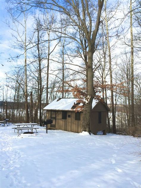 Ohio State Park Cabins by Hueston Woods Ohio State Park Cing Trips