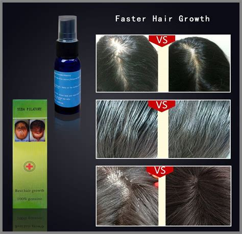 Kaminomoto Hair Growth For Beard yuda fast hair growth liquid or at the top shop