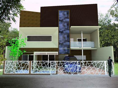 desain dapur hemat desain rumah minimalis hemat energi contoh o