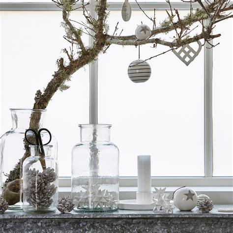 Deco Noel Interieur Maison by Un No 235 L Scandinave En 10 Le 231 Ons