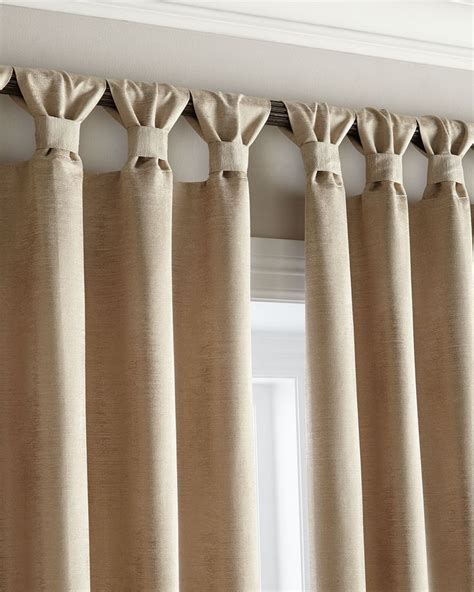 tabbed curtains 25 best ideas about tab curtains on pinterest how to