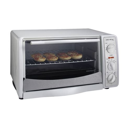 6 Slice Toaster Oven Unknown To156 6 Slice Toaster Oven Large Capacity