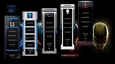 themes exe download alienware theme for xp sp3 knowget