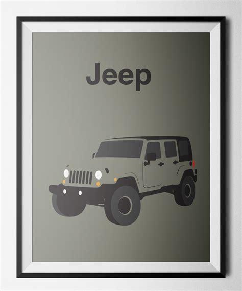 Jeff Smith Jeep Jeff Smith Bfa 3 Jeff Smith Bfa Jeep Sachplakat