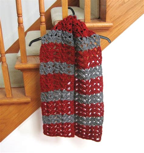 Colors Patterns To Jump Start The Weekend by Best 25 Easy Crochet Scarf Patterns Ideas On