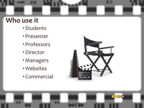 windows movie maker presentation tutorial windows movie maker presentation
