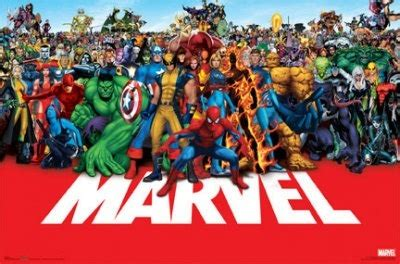 young finance guy: disney buys super heroes and the rest