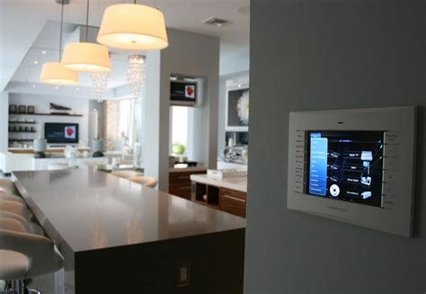 interactive home design nyc imagine a network that invisibly controls every part of