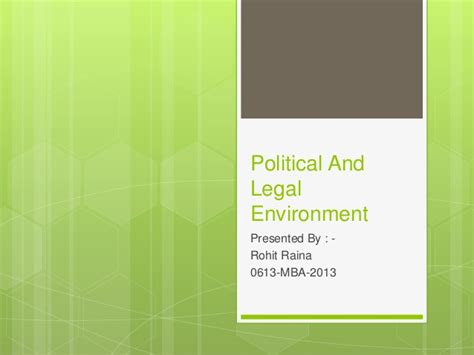 Political Science Paralegal Mba Linkedin by Political And Environment