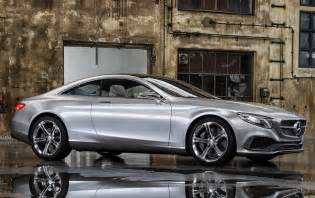 Mercedes A Class Coupe Defying Gravity New Of The S Class Coupe Mercedesblog
