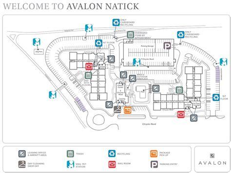 natick mall map natick mall map map of natick mall united states of america