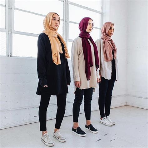 Amiya Top New Hijabers Style 2859 best hijabers fashion images on modest