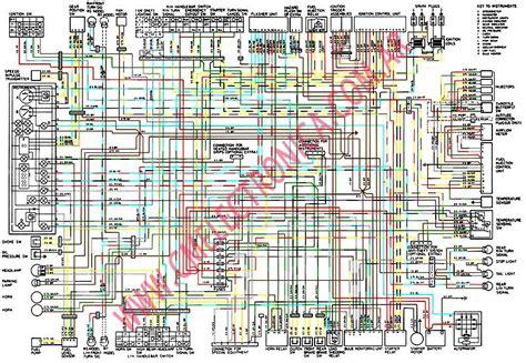 bmw k100rs wiring diagram 25 wiring diagram images