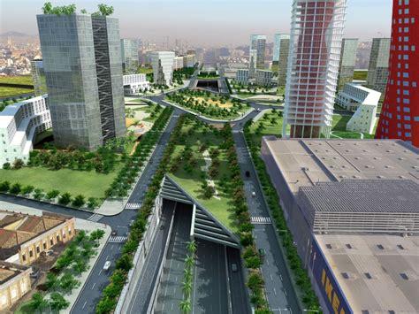 imagenes de urbanas nuevas zonas urbanas