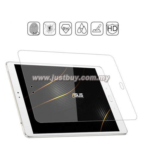 Tempered Glass Asus Zenpad Zc170cg buy asus zenpad 3s 10 z500m premium tempered glass malaysia