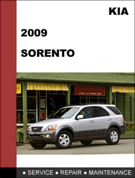 motor auto repair manual 2009 kia sorento auto manual oem factory repair manuals auto service manuals autos post