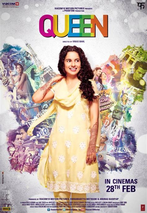 queen film review kangana kangana ranaut queen movie poster kangana ranaut photos