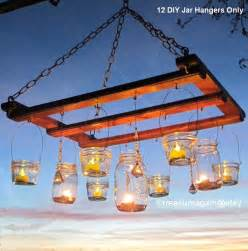 Pallet Jar Chandelier 1000 Images About Wood Pallet Projects On