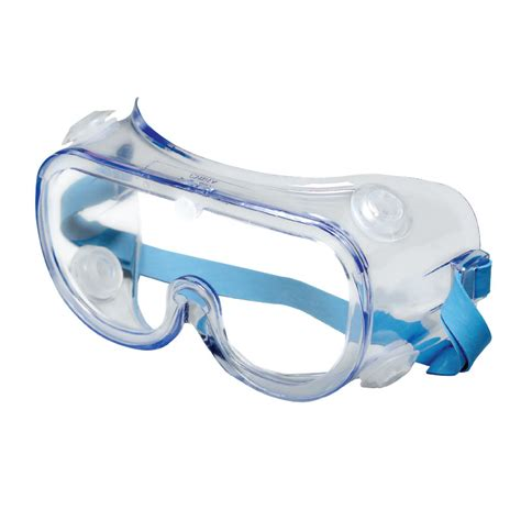 Chemical Splash Safety Goggles Softie Goggles Chemical Splash Vent Wasip Ltd