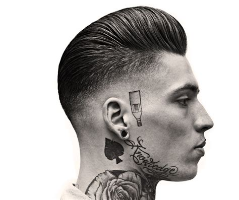 greaser hairstyles guys cool 25 eye catching greaser hair styles find your