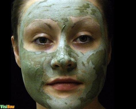Masker Acnes Mask make a aloe vera mask to treat acne visihow