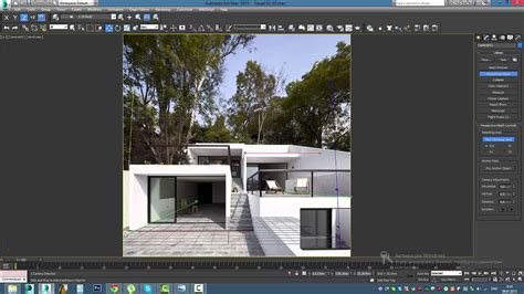match 3ds max 3ds max perspective match