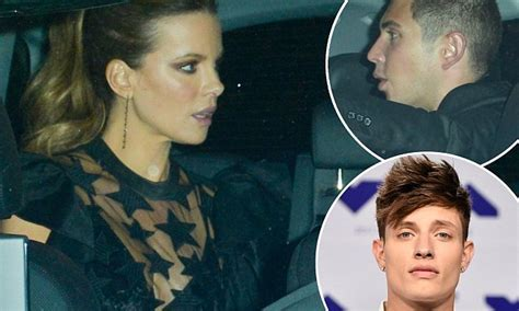 Kate Beckinsale hits back at Stephen Simbari rumours