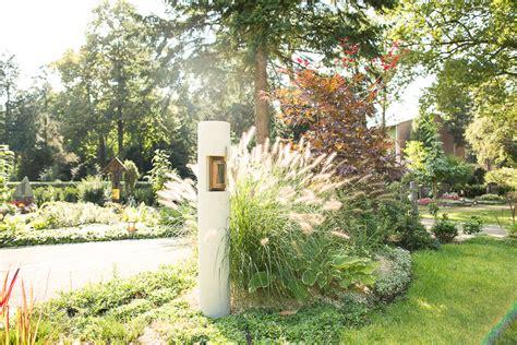 Garten Pflegeleicht Angelegt by Bestattungsgaerten De Garten Der Lichter