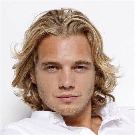 blonde above shoulder french hair 50 blonde hairstyles for men men hairstyles world