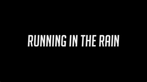 In The by Running In The On Vimeo