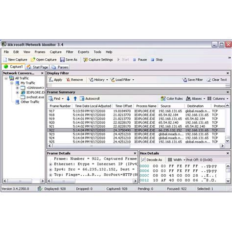 useful and free network security scanning software