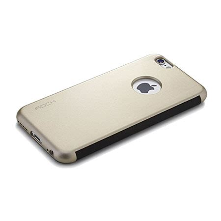 Rock Dr V Iphone 6 6 rock dr v iphone 6s 6 view gold