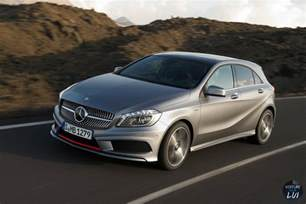 photo mercedes classe a 2015