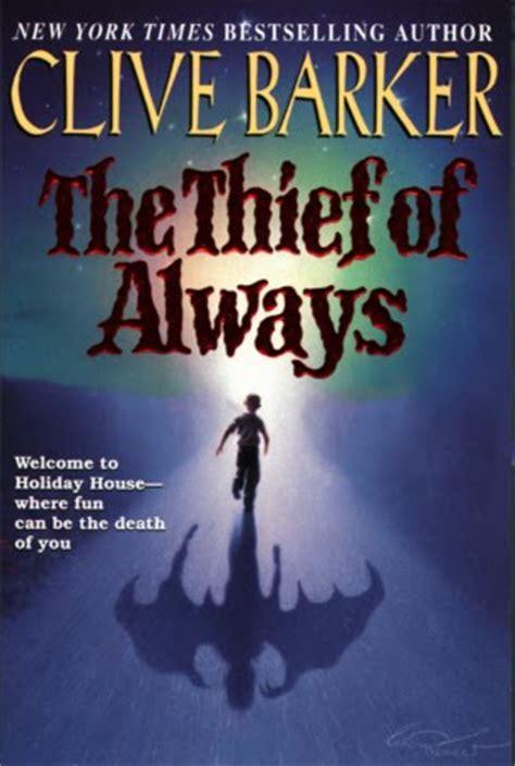 thief of alwaysthe 2eso semi literate yinzer bookclub books that blew my mind beezuskiddo
