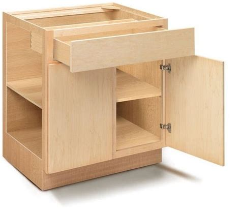 kitchen cabinet drawer construction construction details