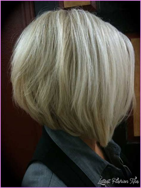 concave cut back view concave bob haircuts back view www imgkid com the