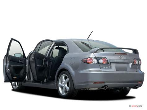 2008 mazda mazda6 i sport ve image 2008 mazda mazda6 5dr hb auto i sport ve open doors