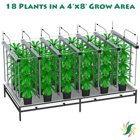 led grow light system 4x8 grow light system grow lights indoor grow lights