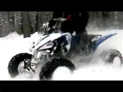 110cc mini atv snow kit part 2 | doovi
