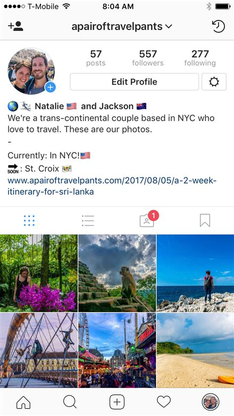 bio for instagram travel how to get 700 followers on instagram in 30 days a pair